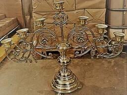Церковная утварь для храмов - фото 3