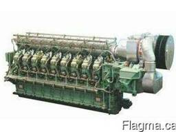 Газопоршневая электростанция SUMAB (MWM) 1500 Квт - фото 3