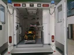 Карета скорой помощи - photo 2
