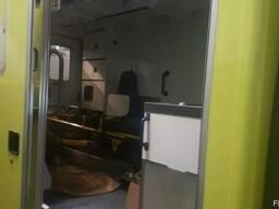 Карета скорой помощи - photo 3