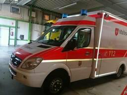 Карета скорой помощи - photo 4