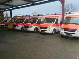 Карета скорой помощи - photo 7