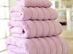 Махровые полотенца, плотность 280-750г\м .100% хлопок