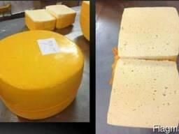 Масло сливочное, сыры и сгущенное молоко от производителя - фото 4