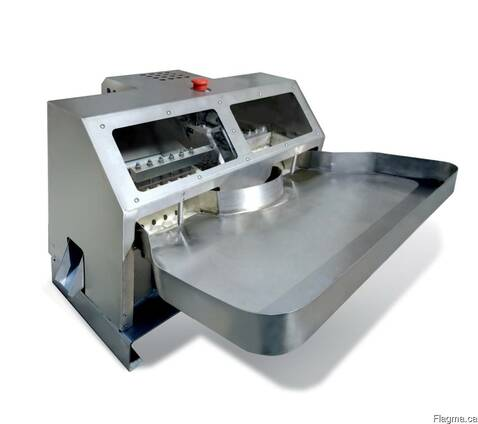 PM-250. Cherry pitting (destoning) machine (200–300 kg/h)