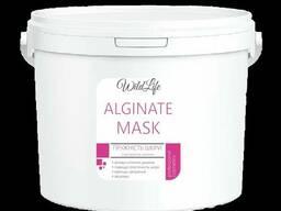 Альгинатные маски - фото 2
