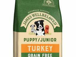 Available dog food canned dry