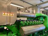 Б/У газовый двигатель Jenbacher JGS420 GSBL,1513 Квт,2016 г. - photo 7