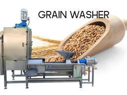 Grain washing, hulling and separating machine Ladia DR - photo 1