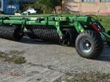 "Hydraulic foldable roller ""Land Roller"" - фото 5"