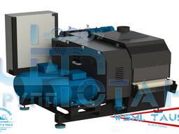 Многопильный станок двухвальный TAUS Carpenter-2/350 PRO, TAUS Carpenter-2/400 HYDRA