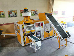 Cable Recycling Machine - photo 2