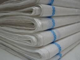 Polypropylene woven sacks - photo 2