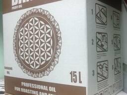 Продам подсолнечное высокоолеиновое масло в 15 л.bag in box.