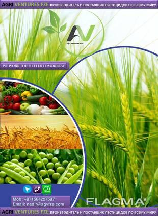 Pesticides manufacturer and supplier worldwide