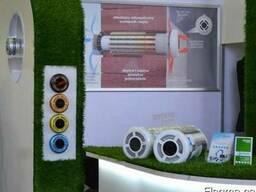 Recuperator - energy-saving ventilation system - photo 2