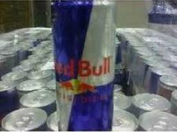 Redbull Energy Drink 250 ml - фото 1