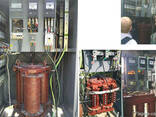 Electric Power Regenerator.  Saving energy consumption by 50% - photo 2