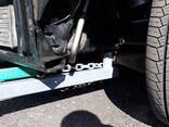 Tow bar KOZA for towing of cars without involvement of a second driver - photo 13