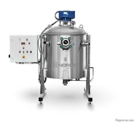 Vacuum evaporator sweetstuff